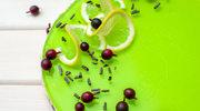 Pianka cytrynowa