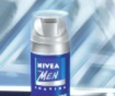 Pianka do golenia twardego zarostu NIVEA for Men