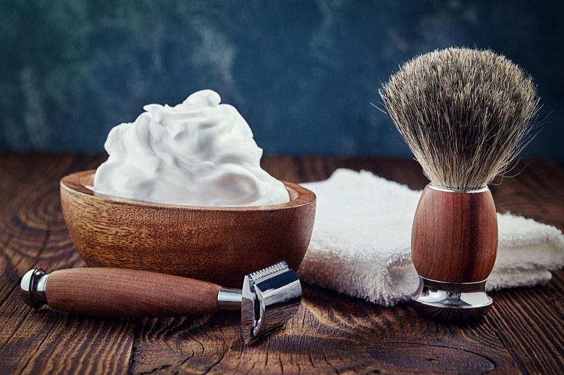 Pianka nie tylko do golenia - uniwersalny produkt w twoim domu /123RF/PICSEL
