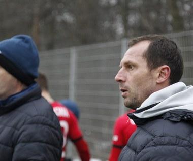 Piast Gliwice - 1. SC Znojmo FK 0-3 w sparingu