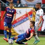 Piast Gliwice chce grać ofensywnie i przyciągać kibiców na stadiony