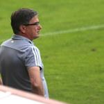 Piast Gliwice - Cracovia 1-1. Fornalik: Dobry, ale i trudny sezon