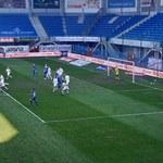 Piast Gliwice - Stal Mielec 2-1 w 20. kolejce Ekstraklasy
