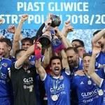 Piast Gliwice zagra z BATE Borysów w 1. rundzie eliminacji Ligi Mistrzów