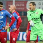 Piast - Jagiellonia 0-2. Pietrowski: Musimy zapomnieć o tym meczu