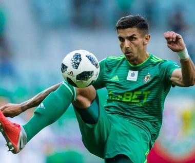 """Piast - Śląsk 0-3. Golla dwa razy ratował swój zespół z opresji. """"Piłka jest brutalna"""""""