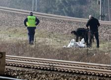 Piastów: Śmiertelny wypadek na torach