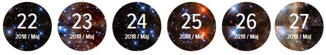 Piąta edycja festiwalu poświęcona została przypadkowi /Copernicus Festival /INTERIA.PL