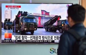 """""""Piąta próba jądrowa w Korei Północnej jest nieuchronna"""""""