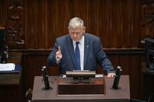 """""""Piątka dla zwierząt"""" w Sejmie. Padają hasła o rekompensatach i... aborcji"""