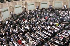 Piątkowa ewakuacja posłów z Sejmu