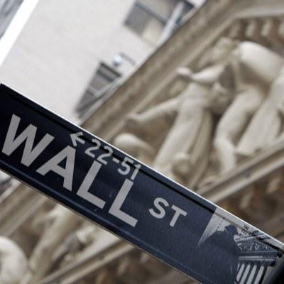 Piątkowe notowania na Wall Street miały wzrostowy przebieg dzięki bardzo dobrym danym /AFP