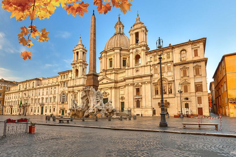 Piazza Navona /123RF/PICSEL