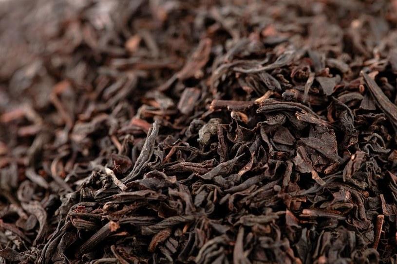 Picie herbaty Earl Grey wiele osób może uchronić przed chorobami serca /123RF/PICSEL