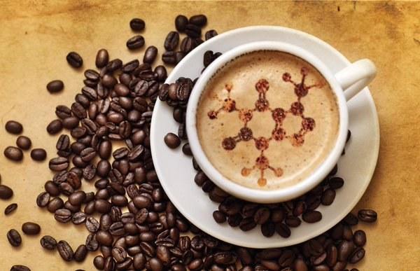 picie kawy /© Photogenica
