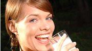 Picie mleka może wydłużać życie
