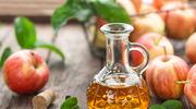 Picie octu jabłkowego obniża ciśnienie