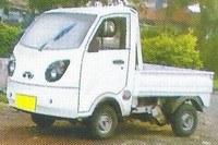 Pickup na bazie nano / fot. internet /