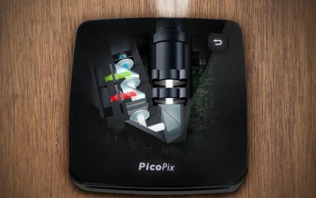 PicoPix 2480 /materiały prasowe