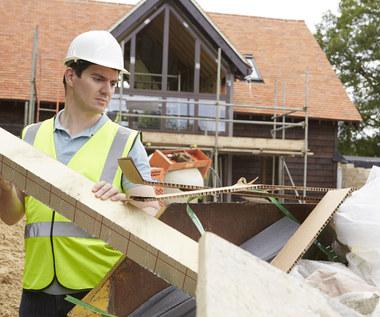 PIE: Materiały budowlane notują skokowy wzrost cen