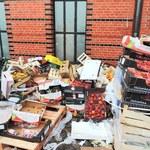 PIE: Polska na 5. miejscu pod względem marnowania żywności