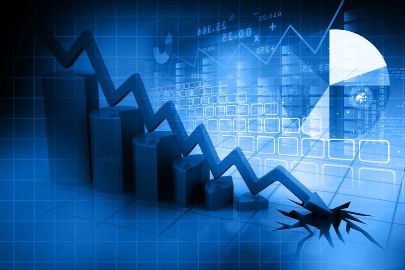 PIE prognozuje recesję w Polsce pomiędzy 4 a 7,1 procent /123RF/PICSEL