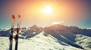 Pięć błędów, które popełniamy wyjeżdżając na narty
