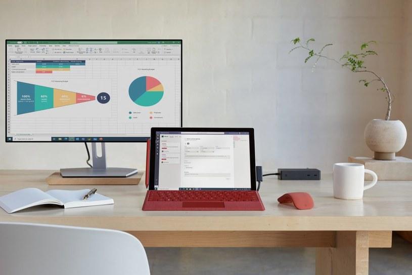 Pięć cech wyróżniających rodzinę Microsoft Surface /materiały promocyjne