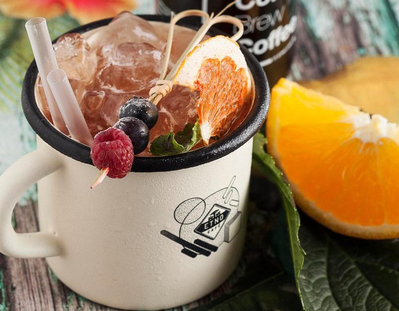 Pięć koktajli na bazie Cold brew coffee /INTERIA.PL/materiały prasowe