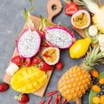 Pięć oryginalnych owoców, które zapewnią ci zdrowie