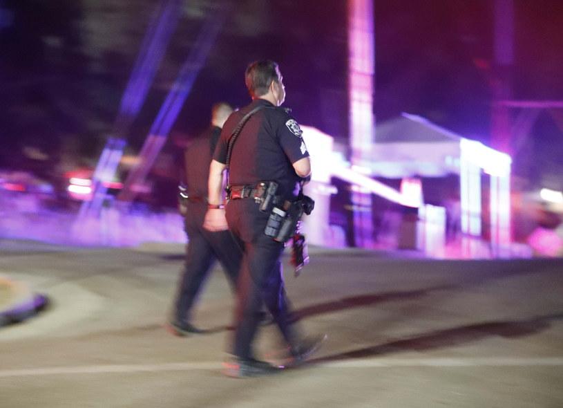 Pięć osób zginęło w dwóch strzelaninach w Wisconsin (zdjęcie ilustracyjne) /JOHN G. MABANGLO /PAP/EPA