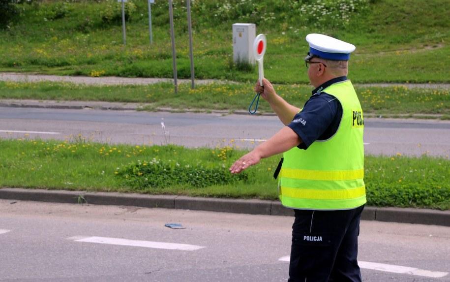 Pięć osób zostało poszkodowanych w wypadku w Poznaniu. Zdjęcie ilustracyjne /Piotr Bułakowski /RMF FM