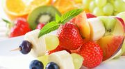 Pięć pomysłów na desery owocowe