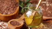 Pięć powodów, aby rano pić kleik z siemienia