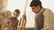 Pięć powodów by być fajnym tatą