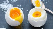 Pięć powodów, dla których warto jeść jedno jajko dziennie. Codziennie!