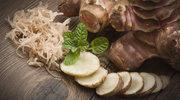 Pięć powodów, dla których warto jeść topinambur