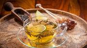 Pięć powodów, dla których warto pić zieloną herbatę wiosną