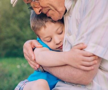 Pięć powodów, dla których warto się przytulać