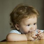 Pięć powodów, dla których woda jest idealna dla dziecka