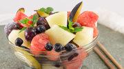 Pięć słodkich wskazówek dla flory jelitowej