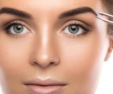 Pięć sposobów, aby twoje brwi były gęstsze i szybciej rosły