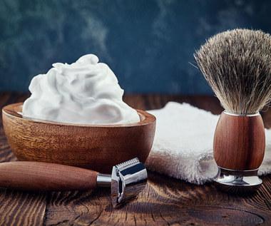 Pięć sposobów jak wykorzystać piankę do golenia
