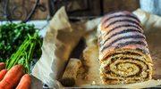 Pięć sposobów na deser z marchwią