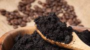Pięć sposobów na wykorzystanie fusów z kawy