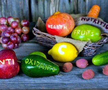 Pięć suplementów diety na jesień