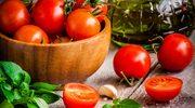 Pięć zalet pomidorów. Możesz się zdziwić!