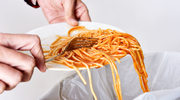 Pięć zasad, dzięki którym zmniejszymy marnotrawstwo jedzenia
