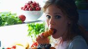 Pięć zasad przechowywania żywności