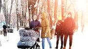 Pięć zaskakujących korzyści ze spaceru tuż po świątecznej uczcie